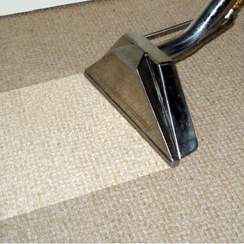 RPM cleaning your carpet at home