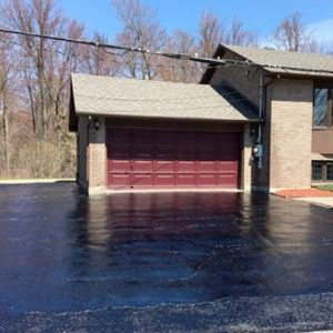 RPM Driveway Sealing will make your driveway look like new