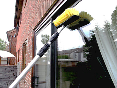 RPM offers Window Cleaning services in Ottawa